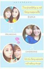 [COVER] Kết Hôn Với Tôi Đi (Eunrong) by TrnThuyDung