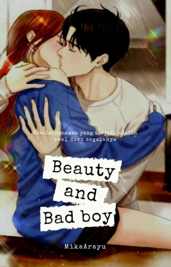 Beauty And Badboy (COMPLETE)