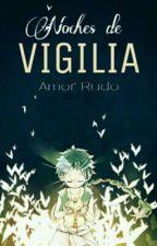 NOCHES DE VIGILIA マギ | •Lemon• by 1Noona1