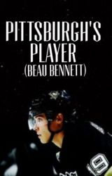 Pittsburgh's Player (Beau Bennett) by cestnick17