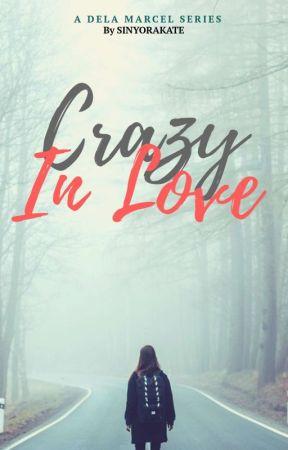 DM: Crazy In Love by SinyoraKate
