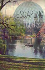 Escaping Lights - A Greyson Chance Fan Fiction by crepusculelily