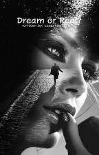 Dream Or Real? (Liam Payne AU.FF.HU) by DoryVega