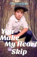 You Make My Heart Skip (matty b raps) by mrsxworldwide