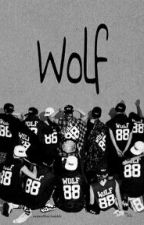 WOLF by WU_Roleplayer