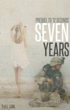 Seven Years by tall_girl