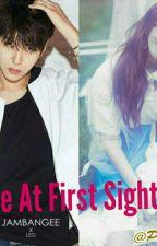 Love at first sight^^ by kim_jieun26