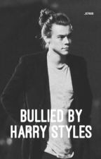 Bullied by Harry Styles by valenciaahrnt