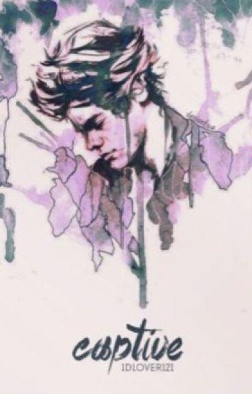 Captive (Sequel di Infatuation) // Harry Styles [ita]