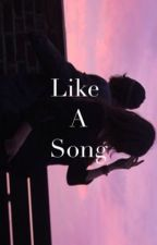 like a song by wonderhell