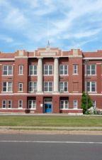 high school by jblancblanco