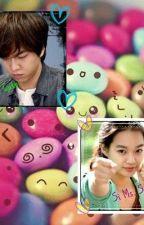 "♥ ""Si Mr. Cute at Si Ms. Sungit"" ♥ by SupeerJames"