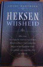 Heksen by greatinspiration