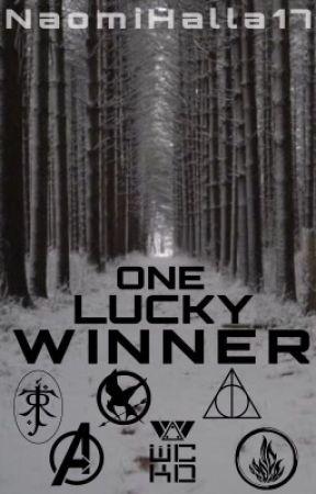 One Lucky Winner [Editing] by NaomiHalla17