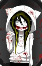 Lucy the Killer by LucytheKiller14