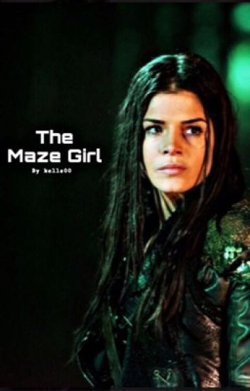 The Maze Girl