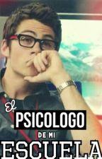 El Psicologo De Mi Escuela by fede_prox4
