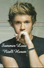 Summer Love Niall Horan *ON HOLD* by tatze01