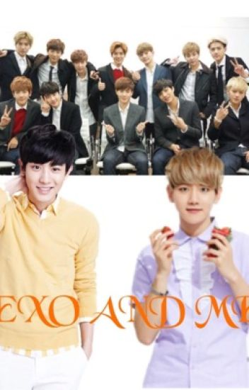 EXO AND ME