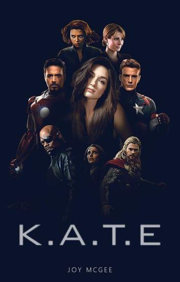 KATE • (Avengers)