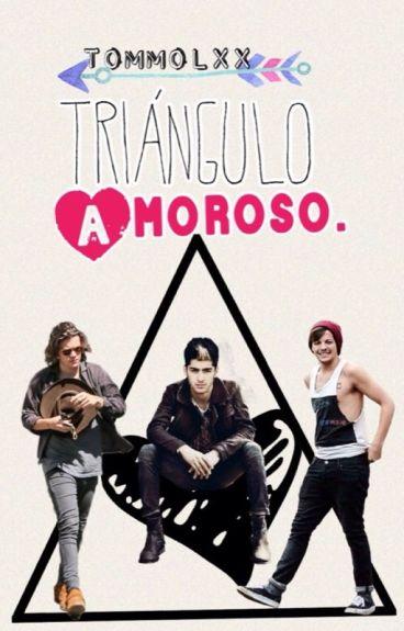 Triángulo amoroso {Larry/Zarry/Zouis}