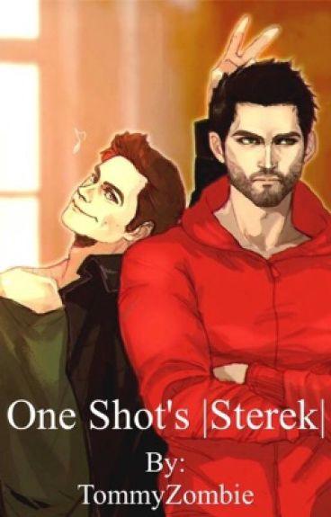 One Shot's |Sterek|