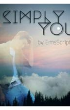 Simply you. by EmsScript