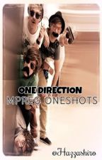 One Direction MPREG One Shots by HazzaShiro