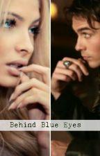 Behind blue eyes by Kokailo