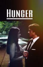 Hunger by guitarrahoran