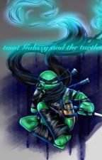 Tmnt Galaxy and the Turtles by Swag_Alondra