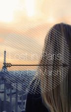 Lost in Paris by Ellas_reads