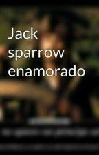 Jack sparrow enamorado (terminada). by begob12