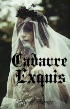 Cadavre Exquis {correction à venir} by Jeffy_