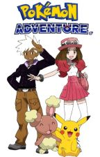 Pokemon Adventures by Anonymous_odom