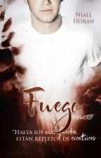Fuego [Respira; libro tres] by hogwcrts