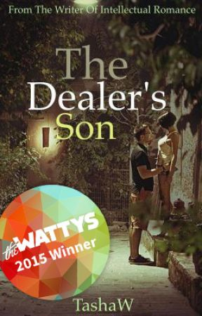 The Dealer's Son [BWWM] by TashaW