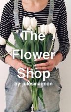 The Flower Shop by julesmagcon