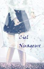 Ciel nuageux by -NaluChan-