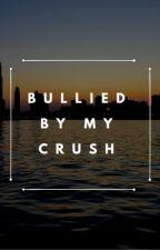 Bullied by my crush by sxoxfxi