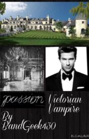 Victorian Vampire by BandGeek430