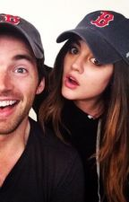 A Lucian Fanfic(: || (PLL) Ian and Lucy. by beminehayes