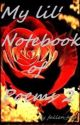 My lil' Notebook of Poems 2 by Twisted_Pandora