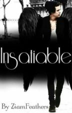 Insatiable ( مترجمه ) ( On Hold ) by Katy_mailk