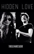 Hidden Love by theeleanorcalder