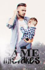 Same Mistakes - Niam by Mizzy_Styles