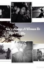 She's Always A Woman To Me (Isaac Waddington Fanfic) by w_dders