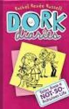 Dork Diaries ( Book 1) by mariah0283719