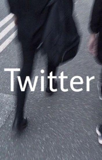 Twitter // h.g