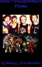 5sos/Transformers Prime by Mikeys__Transformers